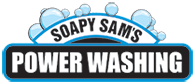 Soapy Sams Powerwashing
